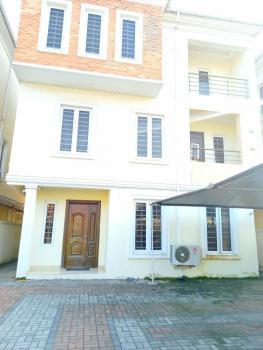 Massive 5 Bedroom Detached House with Carport, Ikate Elegushi, Lekki, Lagos, Detached Duplex for Rent