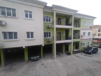Beautiful 3 Bedrooms Flat, Idado, Lekki, Lagos, Flat for Rent