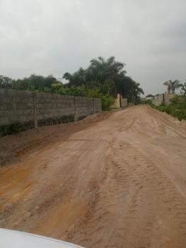 Land, Abijor, Opposite Gra, Ibeju, Lagos, Mixed-use Land for Sale