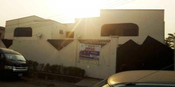 2 Nos. 5 Bedroom Semi-detached Duplexes + 2 Room Bq Each, Ogba Gra, Ogba, Ikeja, Lagos, Semi-detached Duplex for Sale