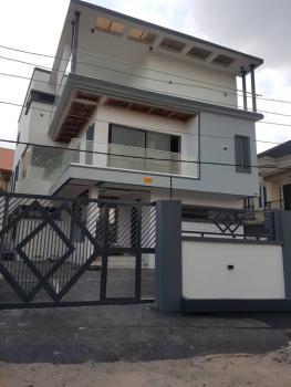 5 Bedrooms + 1 Bq, Gra, Magodo, Lagos, Detached Duplex for Sale