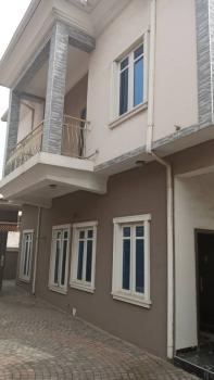 Luxury 5 Bedrooms Detached Duplex + 1 Room Bq, Gra, Magodo, Lagos, Detached Duplex for Sale