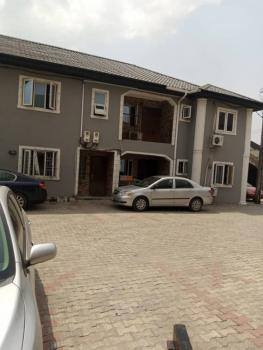 a Lovely 2 Bedroom Apartment, Very Sharp with a Pop Finishing., Seaside Estate Badore Road, Badore, Ajah, Lagos, Flat for Rent