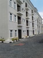 Brand New 4 Bedroom Townhouse With Bq In Ikoyi, Banana Island, Ikoyi, Lagos, 4 bedroom, 5 toilets, 4 baths Terraced Duplex for Sale