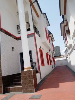 5 Bedroom Duplex with One Bq, Gra, Magodo, Lagos, Detached Duplex for Sale