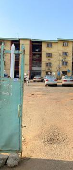 Decent Two Bedroom Flat in Government Building, Garki, Abuja, Flat for Sale