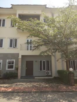 Luxury 4 Bedroom Duplex, Brains and Hammers Estate, Gwarinpa, Abuja, Terraced Duplex for Rent
