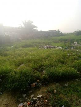 Superbly Located Land Directly Facing The Road, Ado Road, Ado, Ajah, Lagos, Commercial Land for Rent