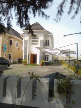 4 Bedroom Fully Detached Duplex with Mini Flat Bq, Lekky County Homes, Ikota, Lekki, Lagos, Detached Duplex for Sale