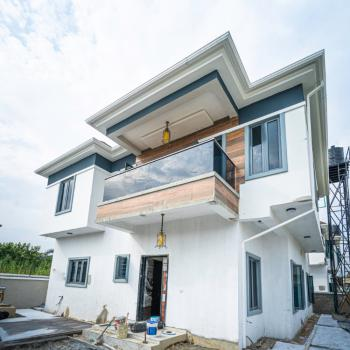 Luxury 4 Bedroom Fully Detached House, Ajah, Lagos, Detached Duplex for Sale