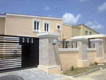 Exquisitely Finished 4 Bedrooms Semi Detached Duplex, Mayfair Gardens Estate, Awoyaya, Ibeju Lekki, Lagos, Semi-detached Duplex for Sale