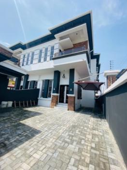 Brand New 4 Bedroom Duplex with a Room Bq, Ologolo, Lekki, Lagos, Semi-detached Duplex for Rent