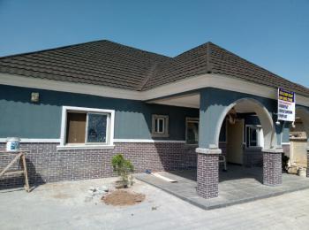 Three Bedroom Flat, Lokogoma District, Abuja, Flat for Rent