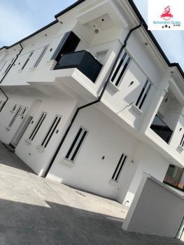 Four (4) Bedroom Semi Detached Duplex, 2nd Toll Gate, Lekki, Lagos, Semi-detached Duplex for Sale