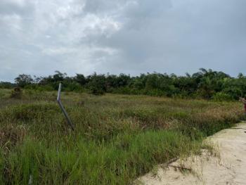 Peach Palm Estate Land. Title: C of O, Peach Palm Estate, Abijo Gra, Sangotedo, Ajah, Lagos, Mixed-use Land for Sale