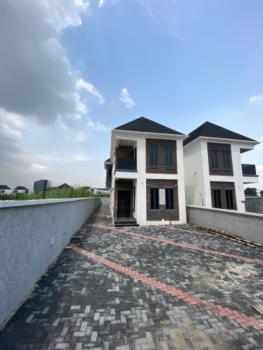 Brand New Luxury 4 Bedroom Fully Detached Duplex with Bq, Ikota Villa Estate, Lekki, Lagos, Detached Duplex for Sale
