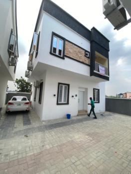 4 Bedroom Fully Detached Duplex and Fully Furnished, Ikota Villa Estate, Lekki, Lagos, Detached Duplex for Rent