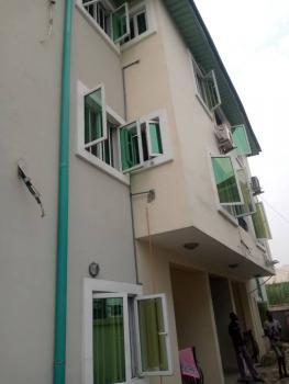 One Bedroom Flat, Badore, Ajah, Lagos, Flat for Rent