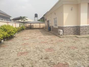 Newly Built 4 Bedrooms Bungalow, Akilapa Estate Nihort Idishin Extension, Jericho, Ibadan, Oyo, Detached Bungalow for Sale