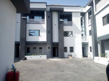 Luxury Spacious 4 Bedroom Duplex, Furnished Kitchen, Lounge, Off Aminu Kano Crescent, Wuse 2, Abuja, Terraced Duplex for Sale