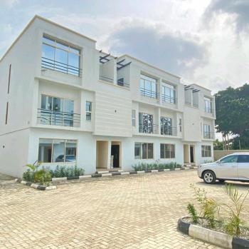 Luxury 3 Bedrooms Terraced House, Ikeja Gra, Ikeja, Lagos, Terraced Duplex for Sale