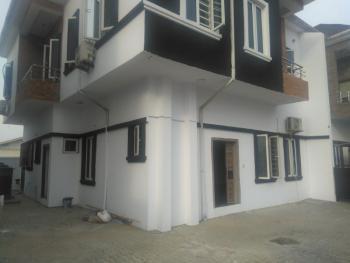 Semi Detached House Plus a Room Bq, Ologolo, Lekki, Lagos, Semi-detached Duplex for Rent