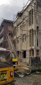 2 Storey Block of Flats for Redevelopment/upgrade, Behind Lagos University Teaching Hospital, Idi Araba, Surulere, Lagos, Block of Flats for Sale