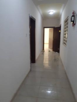 Tasteful 3 Bedroom Flat, By Family Worship Centre, Wuye, Abuja, Flat for Rent