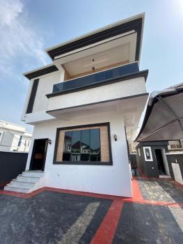 Newly Built 4 Bedroom Detached House, Chveron, Lekki Expressway, Lekki, Lagos, Detached Duplex for Sale