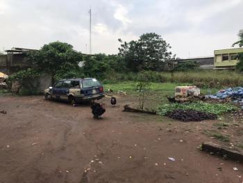 Industrial Land, Promassidor Bustop, Ilasamaja, Mushin, Lagos, Industrial Land for Sale
