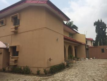 Well Located 4 Bedroom Semi Detached Duplex, Asokoro District, Abuja, House for Rent