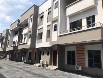 5 Bedroom Tastefully Built Terraced Duplex, Oniru, Victoria Island (vi), Lagos, Terraced Duplex for Sale