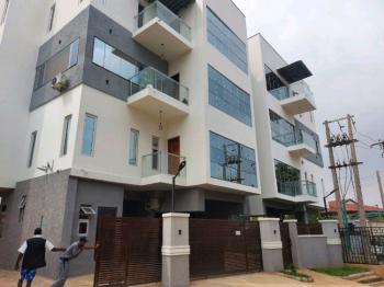 Luxury 3 Bedroom House, Shonibare Estate, Ikeja, Lagos, House for Sale