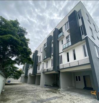 Luxury 4 Bedroom Terraced House, Oniru, Victoria Island (vi), Lagos, House for Sale