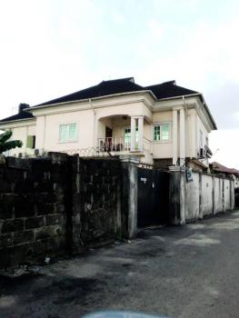 Tastefully and Exquisitely Finished 4 Bedrooms Detached Duplex, Mopol 19 New Gra, Port Harcourt, Rivers, Detached Duplex for Sale