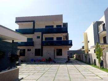 Luxury 5 Bedrooms Detached Duplex with 3 Rooms Bq, Off Aminu Sale Crescent, Katampe Extension, Katampe, Abuja, Detached Duplex for Sale