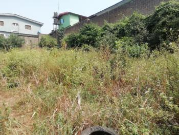 Fenced Plot of Land on 587 Sqm, By Tokunboh Macaulay, Gra Phase 2, Magodo, Lagos, Residential Land for Sale