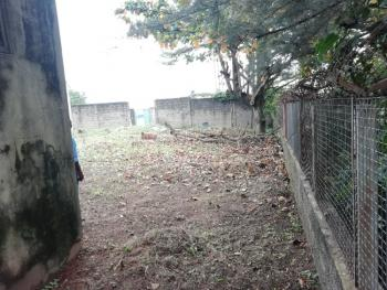 Fenced Land with C of O, Kola Amodu, Gra, Magodo, Lagos, Residential Land for Sale