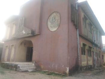 Well Built House Consist of Many Flat, Agric Road Egan, Igando, Alimosho, Lagos, Block of Flats for Sale