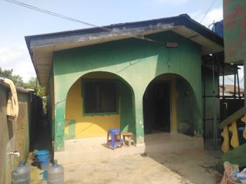 Three Bedroom Flat Bungalow, Igando, Alimosho, Lagos, Detached Bungalow for Sale