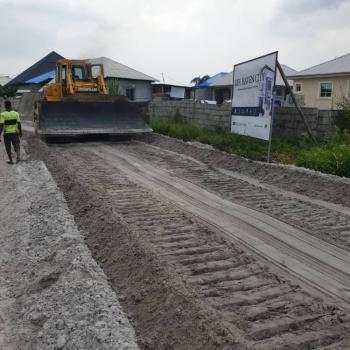 Own Full Plot of Land, Bogije, Ibeju Lekki, Lagos, Residential Land for Sale