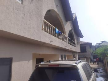 Very Decent and Spacious 6 Nos 3 Bedroom Flat, Toadak Estate Off Yetunde Brown, Gbagada, Lagos, Block of Flats for Sale