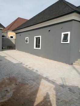 Brand New 2 Bedroom Bungalow, Queens Estate, Gwarinpa, Abuja, Detached Bungalow for Rent