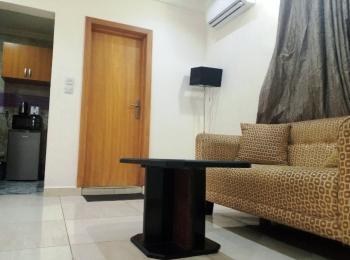 Tastefully Furnished 1 Bedroom Apartment, Balarabe Musa Crescent, Victoria Island (vi), Lagos, Mini Flat Short Let
