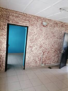 2 Bedroom Flat, Anthony, Maryland, Lagos, Flat for Rent