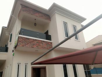 Luxury Newly Built 5 Bedroom Detached Duplex with B/q, Ikota Villa Estate, Lekki, Lagos, Detached Duplex for Sale