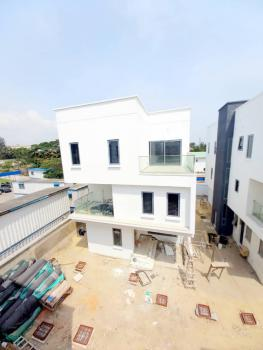 Brand New 5 Bedroom Fully Detached House, Old Ikoyi, Ikoyi, Lagos, Detached Duplex for Sale