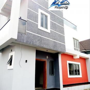 Newly Built 5 Bedroom, Lekki, Lagos, Detached Duplex for Sale