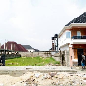 650 Sqm Land, Ajah, Lagos, Mixed-use Land for Sale