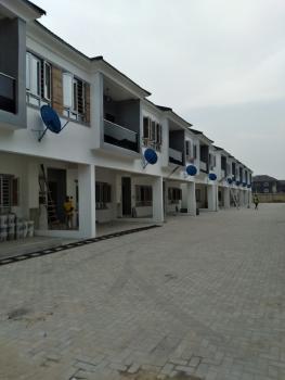 Newly Built Luxury 4 Bedroom Terrace Duplex, Ikate, Lekki, Lagos, Terraced Duplex for Sale